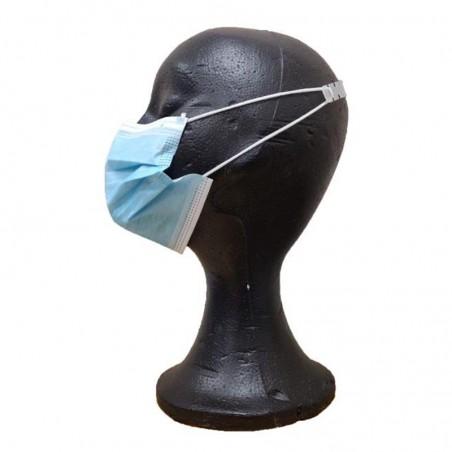 Salva orecchie per mascherine