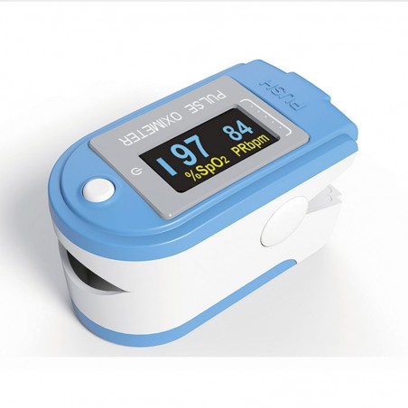 Pulsoximetro Oxy-9