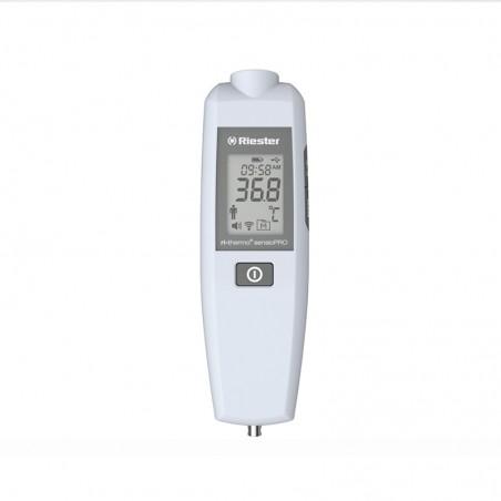 Termometro no contact ad infrarossi Ri-Thermo sensiopro