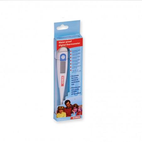 Termometro digitale impermeabile