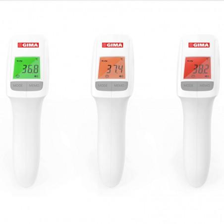 Termometro No Contact Gimatemp